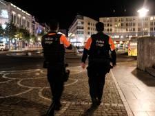 Une vingtaine de jeunes participent à une lockdown party dans une chambre d'hôtel à Liège