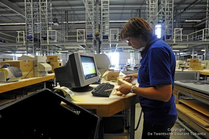 TKH krijgt een productievestiging in het Deense Nykøbing Falster en andere activa.
