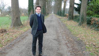"""Eerste gesprek met nieuwe burgemeester PIETER CLAEYS: """"Eindelijk januari: we kunnen eraan beginnen"""""""