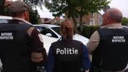 Politie controleert op overlast door illegaal vissen: verschillende overtreders betrapt