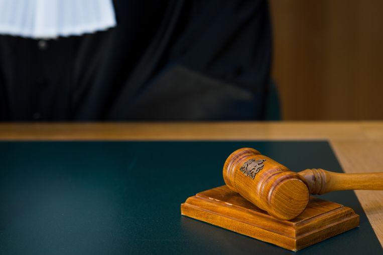 Het doel van de automatisering was kostenbesparing en een snellere afwikkeling van rechtszaken. Beeld ANP