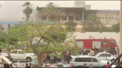 IS eist zelfmoordaanslag op: gewapende strijders doden minstens twaalf mensen in Tripoli