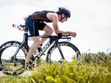 Ondanks tegenslag wil Tom Havekes naar de Ironman