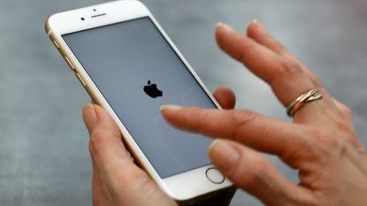 """Onderzoekers waarschuwen voor lek in oudere smartphones: """"Zet bluetooth uit"""""""
