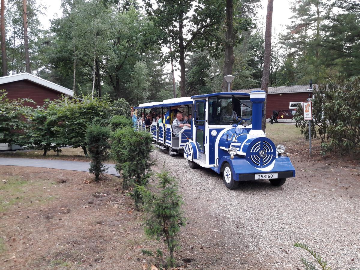 Het Lierderholt is een van de vakantieparken die zo goed mogelijk probeert in te spelen op de wensen van de gasten. Investeren in vermaak voor kinderen hoort daar bij.