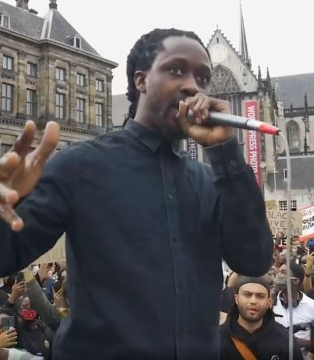 Officier van justitie van racisme-zaak gehaald na commotie Akwasi-deal