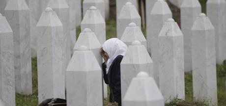 Hennis wijst naar Bosnische Serviërs: 'Zij zijn verantwoordelijk'