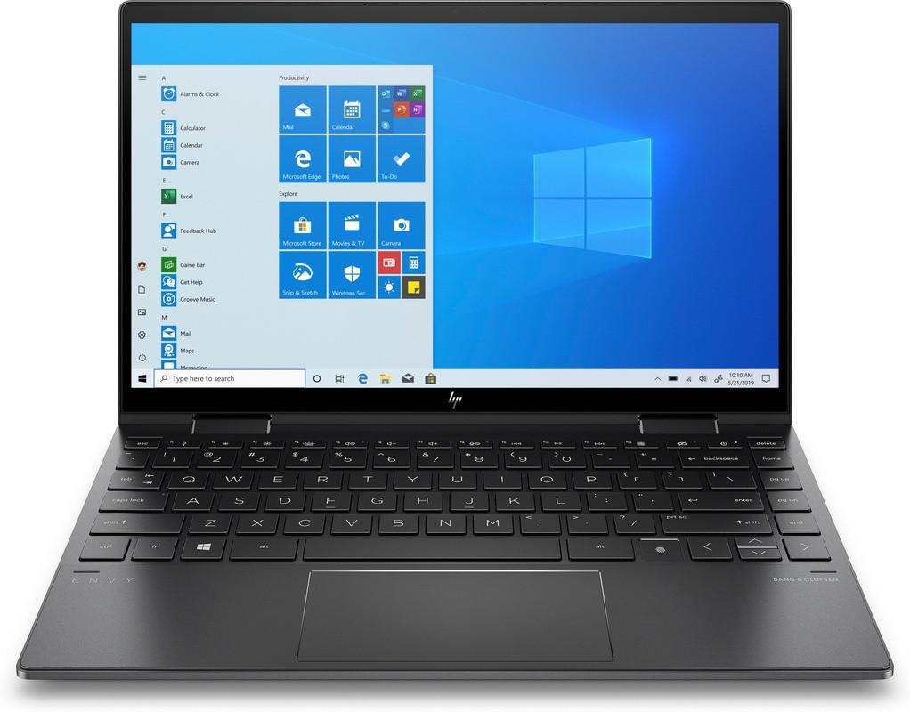 HP Envy x360 13-ay0001nd.