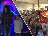 Sophia's Got Stars laat jonge patiënten stralen: 'Jij hebt echt talent'