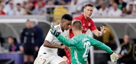 Bayern verslaat Real met 3-1 in Texas