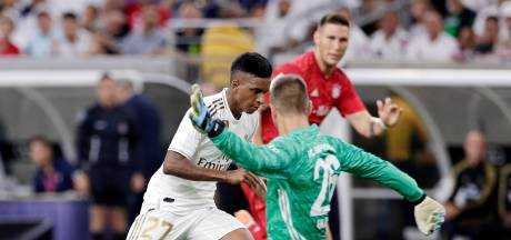 Bayern verslaat Real met 3-1 in Champions Cup in Texas