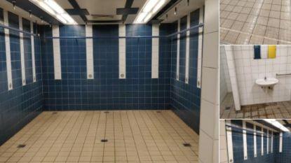 HoGent plaatst extra camera's in sporthal naar aanleiding van voyeurschandaal