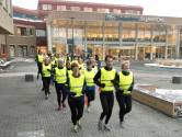 Hardlopen brengt rust in roerige tijd St Jansdal