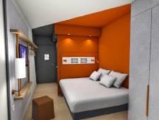 Meer keus toerist: Rotterdam krijgt honderden hotelkamers erbij