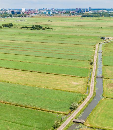 Raad Utrecht: turbines welkom in Rijnenburg. Maar draaien doen ze (voorlopig) niet