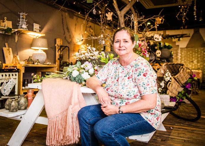 """Desiree Jansen: ,,Mijn grootste uitdaging is het imago van de winkel opkrikken."""""""