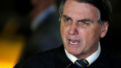 """Boze burgemeester eist aftreden van """"domme"""" Braziliaanse president: """"Zwijg en blijf thuis"""""""