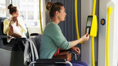 Binnen- en buitenringbus altijd toegankelijk