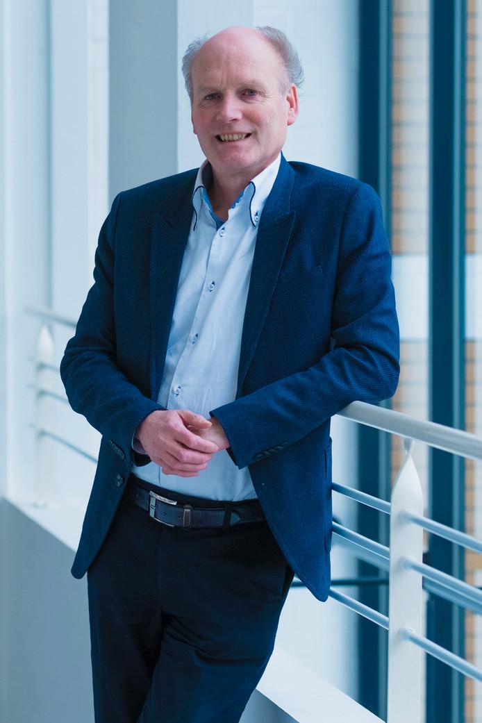 Theo Berben is de nieuwe gemeentesecretaris van Apeldoorn.