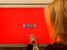 Netflix test reclame tijdens series