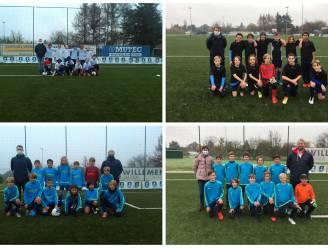 """KVE Drongen organiseert Corona Cup voor hun jeugdspelers: """"Ze zijn gemotiveerder dan tijdens de normale competitie"""""""