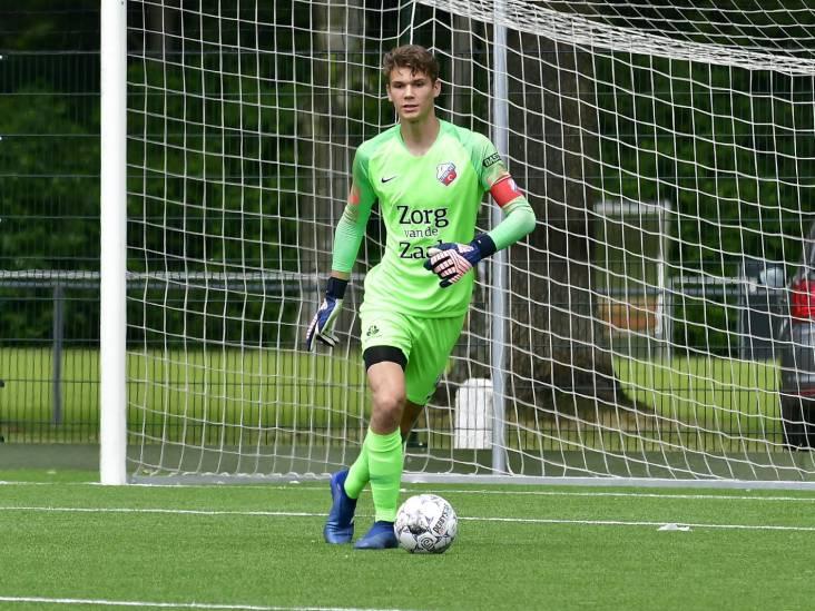 Wessel Speel volgt zijn Amerikaanse droom: 'Ik ben een ambitieuze jongen, in het voetbal en daarbuiten'