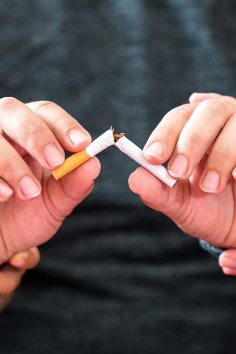 Rokers krijgen weer een klap