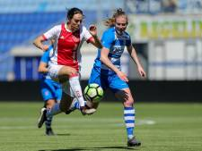Yvette van Daelen blijft PEC Vrouwen trouw