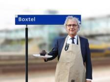 NS-directeur Van Boxtel zoekt twintig Van Boxtels die opening van nieuwe StationsHuiskamer willen vieren in Boxtel