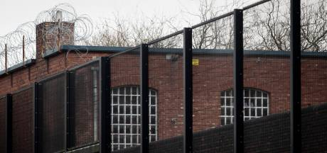 Une aile réservée aux détenus âgés, une première en Belgique
