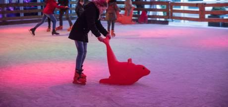 Ook dit jaar geen schaatsbaan in Helmond: corona gooit roet in het eten
