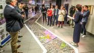 Voorkeurstracé 'Fietssnelweg Kortrijk-Harelbeke-Waregem' ligt vast
