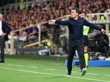 Fiorentina kwaad om besluit VAR: 'Duidelijke schwalbe van Mertens'