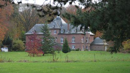 Tieners richten ravage aan in kasteel De Groote: bijlen in muren gegooid, dure schilderijen vernield