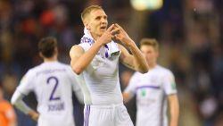 TT. Teodorczyk voor 7 miljoen euro op weg naar Italië, toptarget wil absoluut naar Anderlecht  - Juventus zwaait legende uit