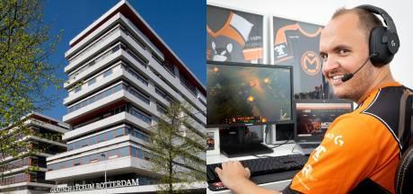 Grafisch Lyceum Rotterdam integreert esports in alle opleidingen: 'Voor iedereen interessant'