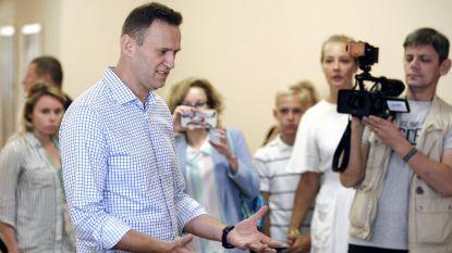 Tientallen huiszoekingen bij medestanders van Russische opposant Navalny