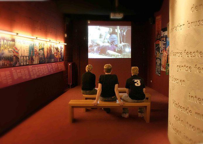 Het [F] Experience Museum sluit na 15 jaar de deuren.