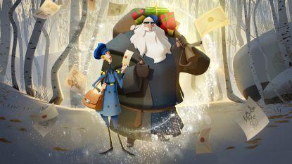 Niet 'Frozen' maar kerstfilm 'Klaus' is grote winnaar bij de Annie Awards