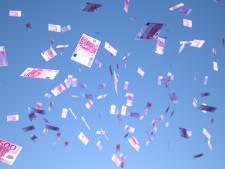 Katjing! Jackpot met hoofdprijs van 2,5 miljoen euro valt in Breda