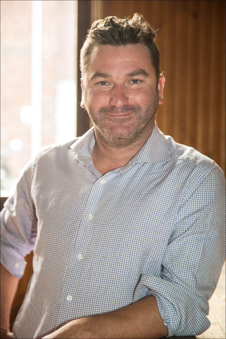 Maarten Bosmans.