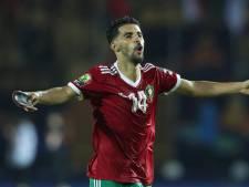 Boussoufa rejoint Kara à Al Sailiya au Qatar