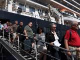 Tóch coronabesmetting passagier Westerdam: Nederlanders geweigerd op KLM-vlucht