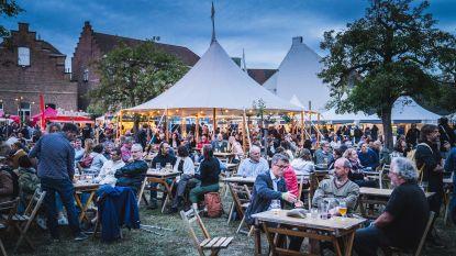 Gent Jazz pakt uit met grote namen zoals Van Morrison en Sting