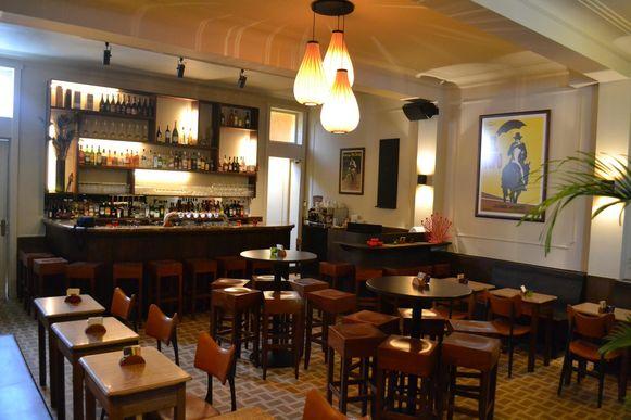 Café Romen.