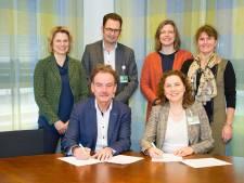 Meer samenwerking tussen Opella en Ziekenhuis Gelderse Vallei