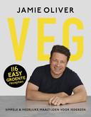 Veg van Jamie Oliver