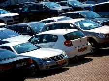 Urenlang gesteggel over aantal parkeerplaatsen