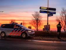 Politie waarschuwt voor gewelddadige 'messenslijper'