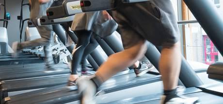 Nieuwe sportschool in 'Flashpand' in Druten